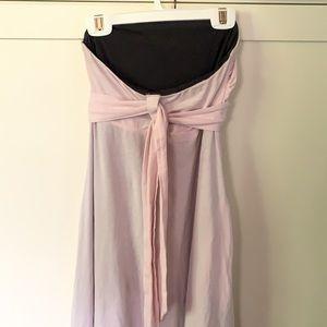 Lulu reversible dress sz 4
